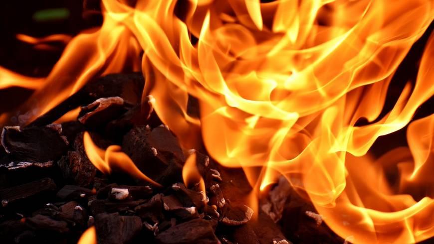 Einladung zum Herbstfeuer